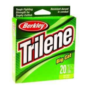 Trilene Big Cat